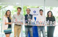 Seleccionada para representar a Argentina en el Zurich Innovation Championship 2020