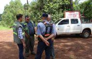 El INYM capacita a la Policía sobre yerba mate para mejorar los controles y la prevención