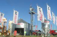 TRAFER presenta en Expoagro soluciones para almacenaje de granos