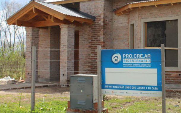 Proponen la creación del ProCreAr Rural