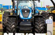 Se consolida en el segmento de tractores con su nuevo T7 Full Powershift