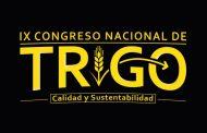 El IX Congreso Nacional de Trigo se traslada a 2021