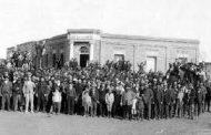 108° Aniversario de El Grito de Alcorta