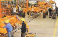 Situación de la maquinaria agrícola en la Argentina