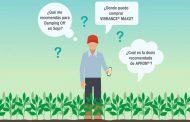 Potencia la agricultura con más conocimiento y lanza Doctor Agro