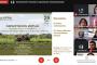 la muestra más importante a cielo abierto de la agroindustria nacional se realiza de manera online.