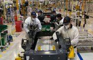 La fábrica argentina  ya está lista para retomar su producción
