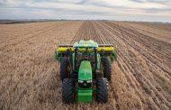 Se presentó la serie 6M: tractores para una nueva manera de trabajar