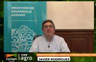 PRESENTÓ EN EXPOAGRO DIGITAL LÍNEAS DE FINANCIAMIENTO PARA IMPULSAR LA PRODUCCIÓN