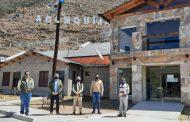El Centro Operativo de Cosecheros de Catamarca coordinó acciones con municipios