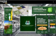 """AgroActiva es la muestra que mejor le cae a la cooperativa"""""""