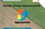 Con 43 empresas nacionales se puso en marcha la Ronda Virtual Internacional de Negocios