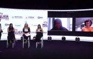 Rosana Nardi fue premiada como la Mujer Empresaria Bonaerense 2020 en la categoría innovación