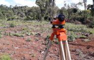Se promueve curvas de nivel para garantizar la conservación del suelo y productividad en el yerbal