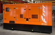 FPT Industrial lleva su potencia a la nueva plataforma
