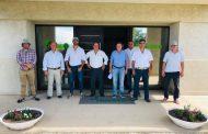Cazenave y Nuseed impulsarán en conjunto el cultivo de Carinata en el país