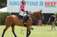 El Argentine Beef desembarca en el Abierto de Polo de EEUU