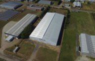 Las fábricas de maquinaria agrícola apuestan al 2021 invirtiendo fuerte