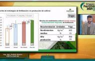 Nutrición de cultivos para achicar brechas de rendimiento