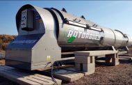 Montecor presenta el primer compostador de fabricación nacional para transformar los residuos orgánicos