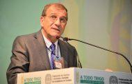 Fernando Rivara fue reelecto como presidente de los Acopiadores
