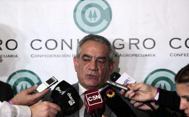 """Carlos Iannizzotto sobre la inflación: """"¿Alguien va a hacer algo o seguiremos de brazos cruzados?"""""""