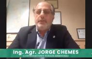 La mesa Agroindustrial cerró la primera jornada a puro debate