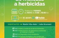 Ciclo de charlas sobre resistencia de malezas a herbicidas, una problemática mundial