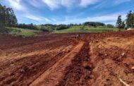¿Por qué usar curvas de nivel y camellones en el cultivo de yerba mate?