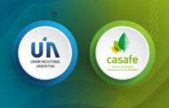 Casafe se une a la UIA y redobla su apuesta por el desarrollo industrial de la Argentina