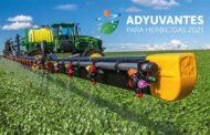 En septiembre, 1ª Jornada Nacional e Internacional de Adyuvantes para Herbicidas