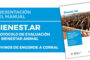 Convenio marco de cooperación y asistencia