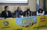 La ciudad de Tres Arroyos será sede del evento