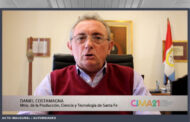 Quedó inaugurada CIMA 21, la Cumbre Internacional de Muestras de Agro