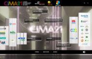 Finalizó CIMA 21 con visitas del todos los rincones del mundo
