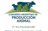 """""""El futuro desafía a la producción animal"""""""